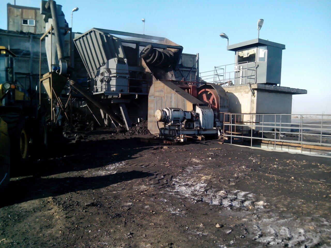 Дробильный комплекс в Новосибирск ремонт дробильного оборудования в Ульяновск